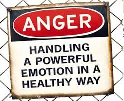 Anger Management Workshop @ Holiday Lake Estates Community Center