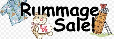 Rummage Sale @ HLE Community Center